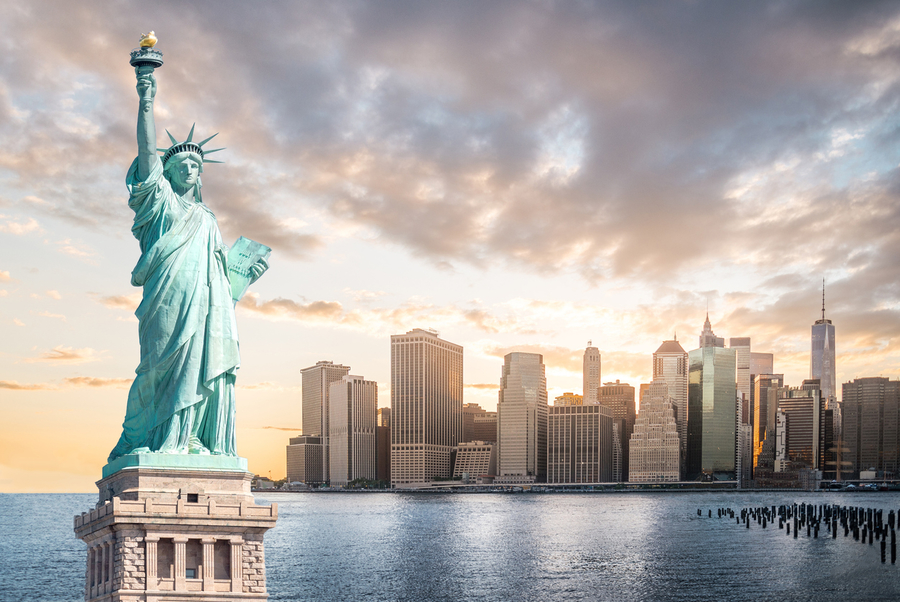 Brand New Ship! Mardis Gras With New York Stay & One World Observatory