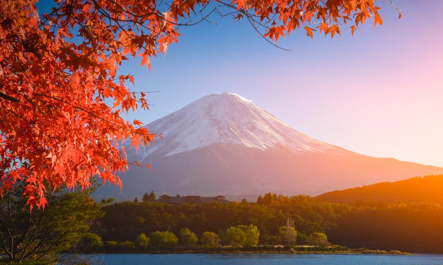 Ultimate Southeast Asia With Mt Fuji, Tokyo, Vietnam & Hong Kong