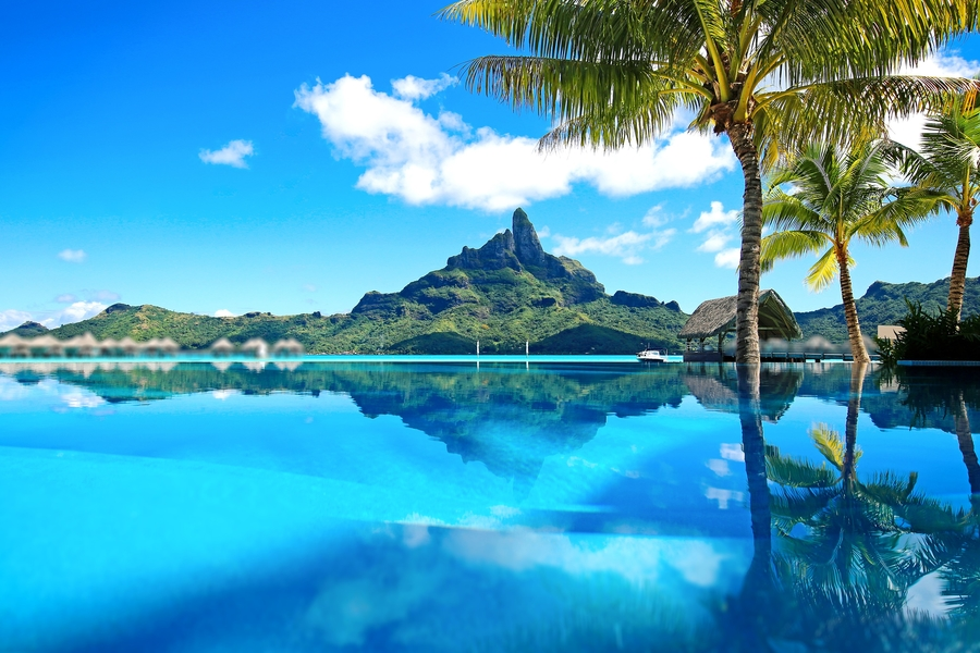 Ultimate Escape to Tahiti & Bora Bora