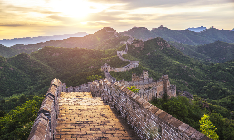 China In Your Hands with Great Wall & Terracotta Army With Free Drinks on Your Cruise