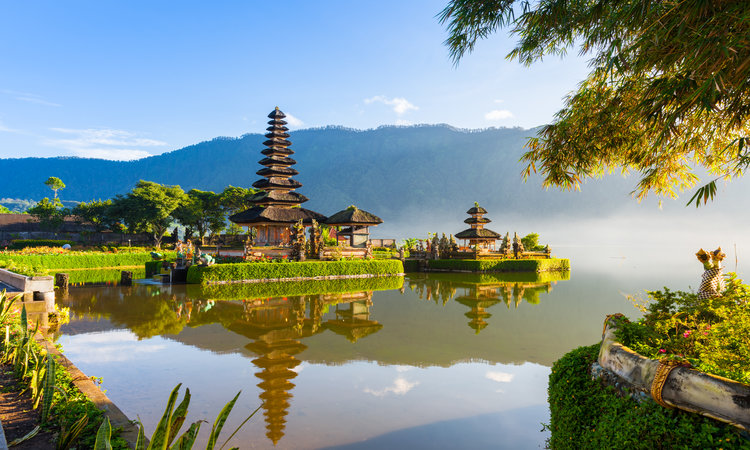 The Best of Bali with the Best of Thailand & Vietnam