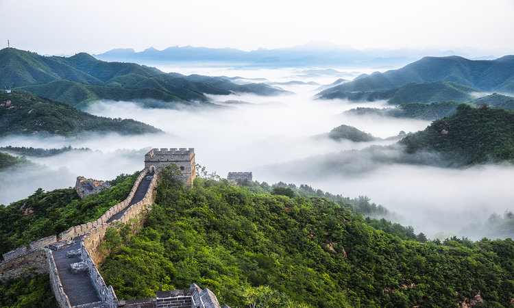 Escorted China with The Great Wall & Terracotta Warriors, The Best of Japan, Vietnam & Thailand