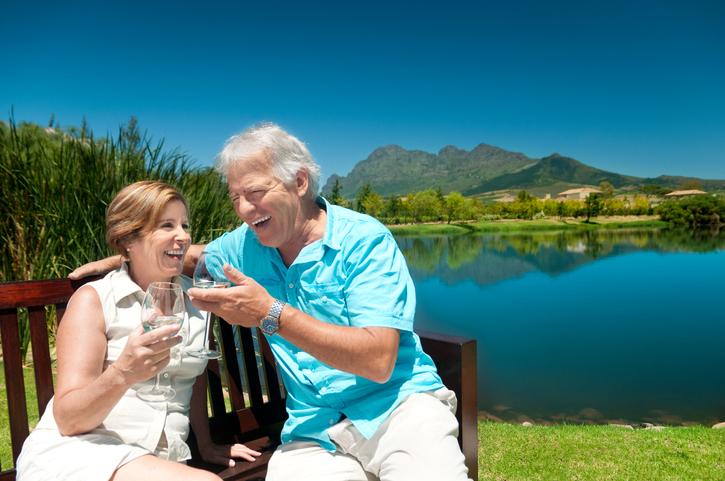 Franschhoek & Stellenbosch Wine Tasting