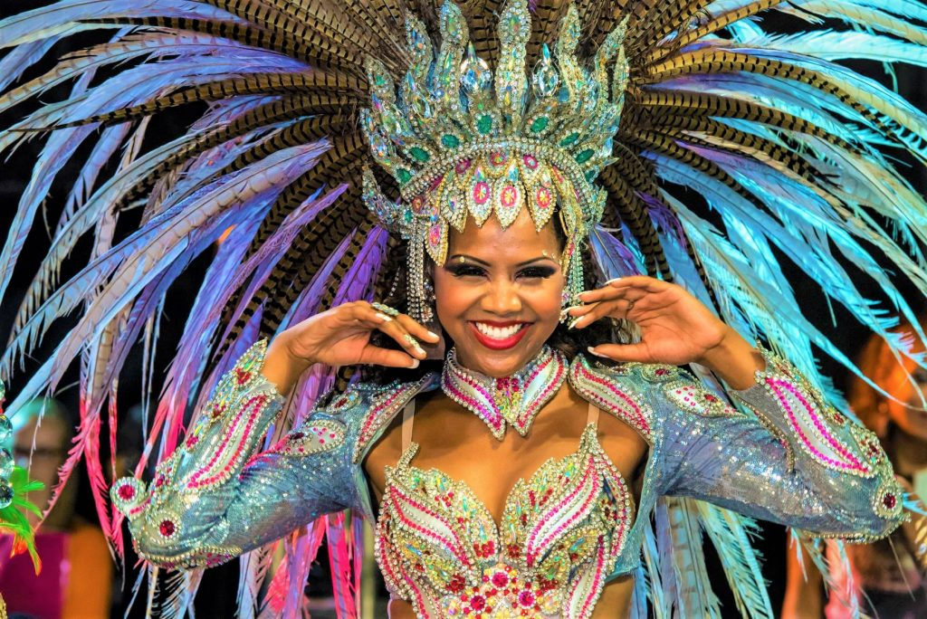 Escorted Rio Carnival & Machu Picchu with Brazilian Beaches