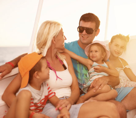 msc cabins family