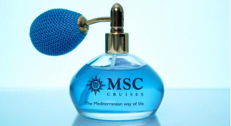 msc fragrance