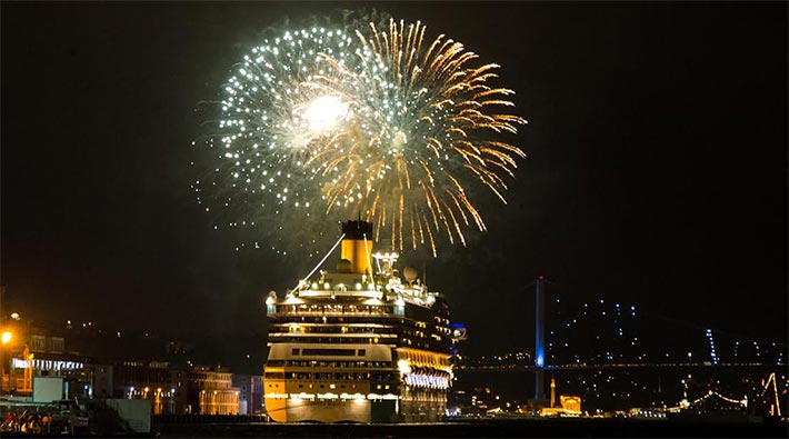 New Year's Eve Cruise Deals 2019 - 2020 | Hot Offers!