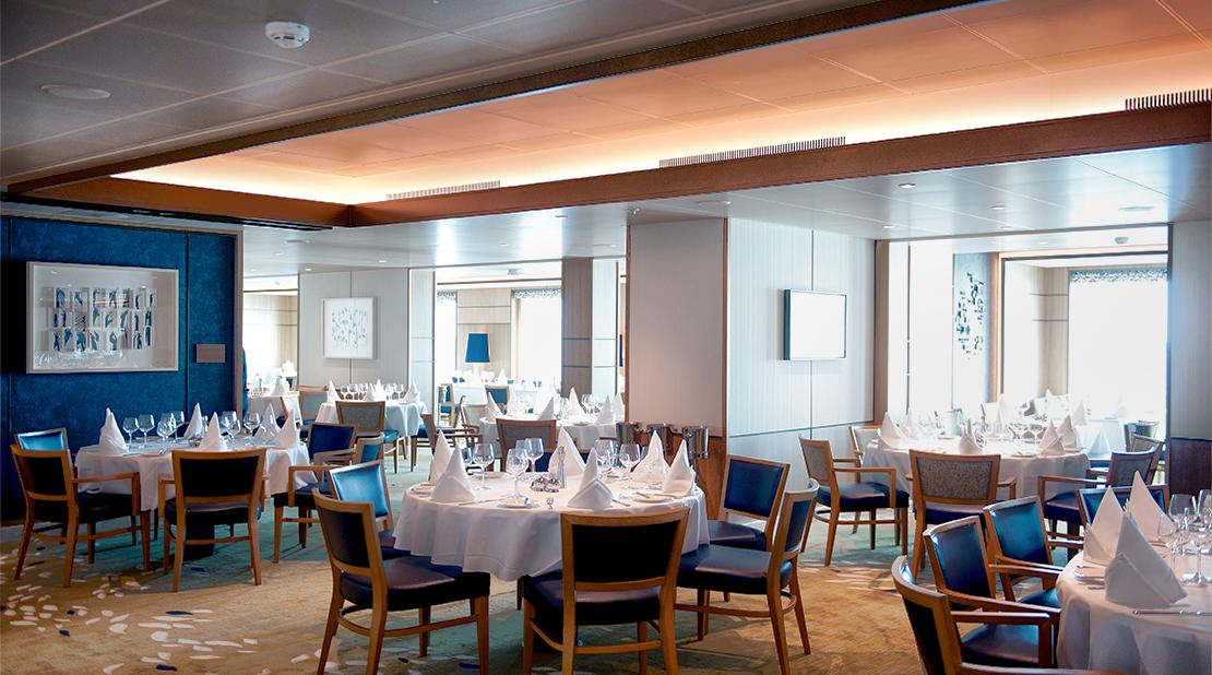 P&O Cruises Britannia Meridian