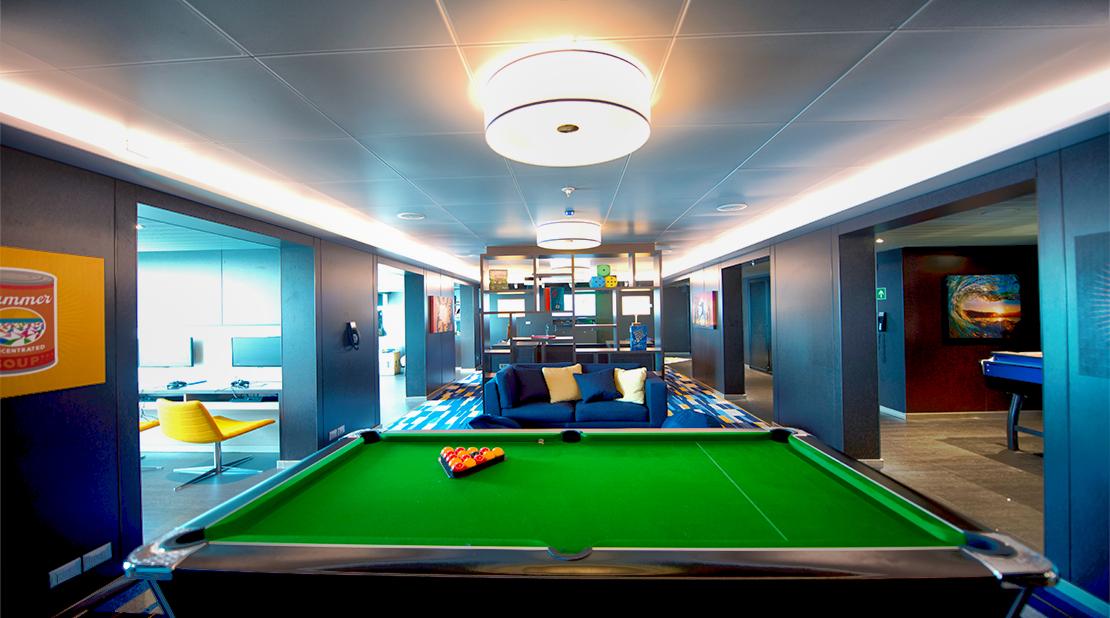 P&O Cruises Britannia Scubas Children's Club